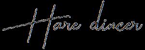 Hare Dinçer Logo