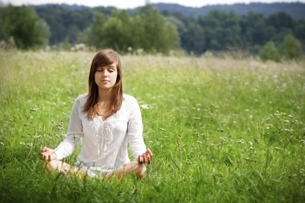 sakinleştirici nefes