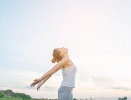 Nefes Egzersizleri ile Kendi Kendine Nefes Terapisi