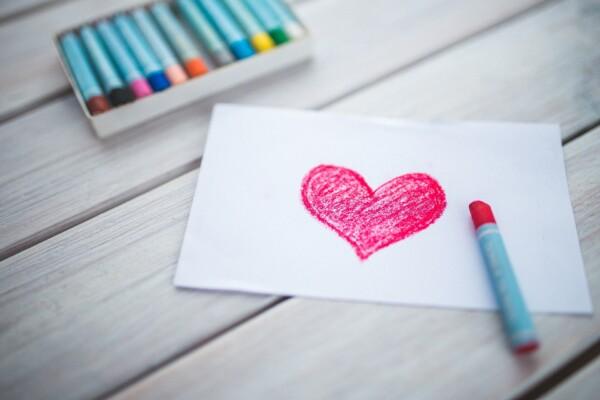 Aşk olumlama cümleleri