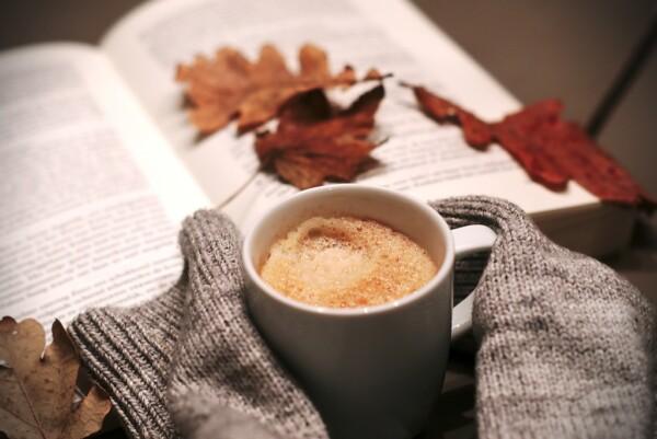 Sonbahar Kahve